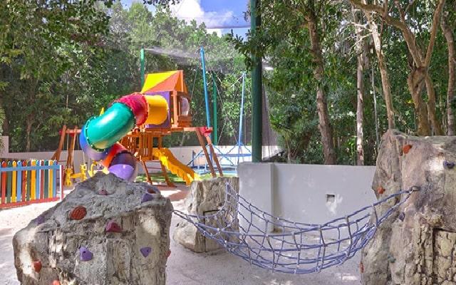 Hotel Sunscape Akumal Beach Resort & Spa, juegos para los pequeños