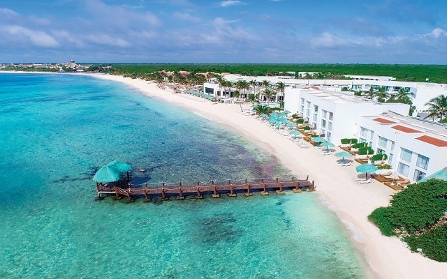 Hotel Sunscape Akumal Beach Resort & Spa, vive las maravillas del Caribe