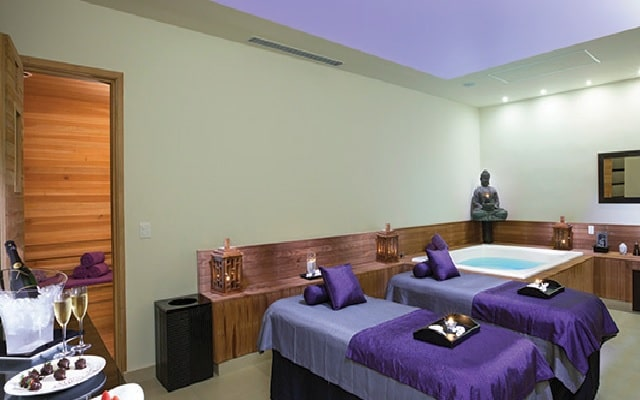 Hotel Sunscape Akumal Beach Resort & Spa, visita el spa