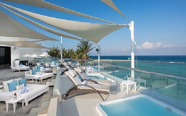 Hotel Sunscape Akumal Beach Resort & Spa, atención personalizada desde el inicio de tu estancia