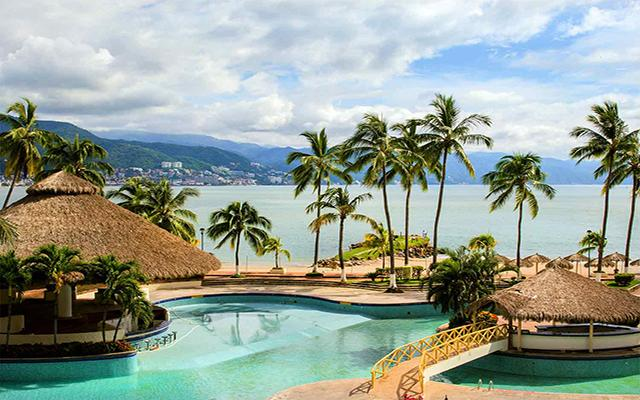 Hotel Sunscape Puerto Vallarta Resort and Spa, ambientes  fascinantes