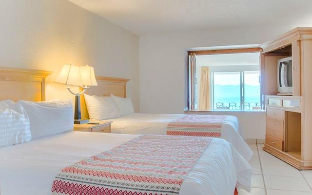 Hotel sunscape puerto vallarta resort and spa ofertas de for Habitaciones conectadas hotel