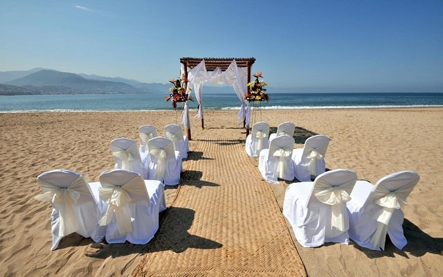 Hotel Sunscape Puerto Vallarta Resort and Spa, facilidades nupciales