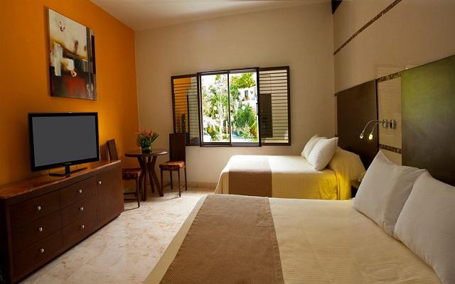¡Viaja a Playa del Carmen! Hotel Sunset Fishermen Resort