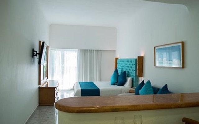 Hotel Sunset Marina Resort & Yacht Club, relájate en la comodidad de tu habitación