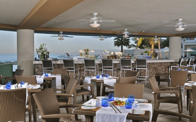 Hotel Sunset Plaza Beach Resort & Spa, sitio ideal para tus alimentos