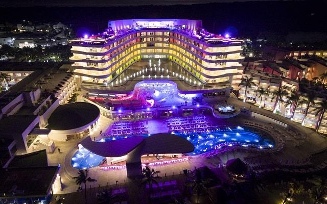 Hotel Temptation Cancún Resort, disfruta al máximo tu visita