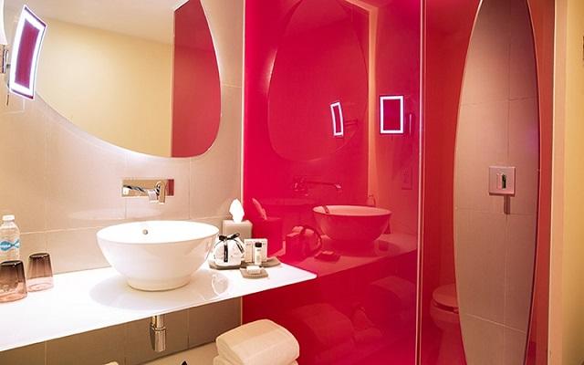 Hotel Temptation Cancún Resort, amenidades de calidad