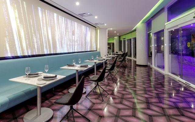 Hotel Temptation Cancún Resort, buena propuesta gastronómica