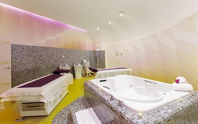 Hotel Temptation Cancún Resort, recomendado para parejas
