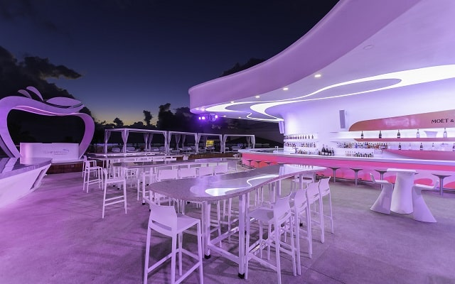 Hotel Temptation Cancún Resort, escenario ideal para divertirte