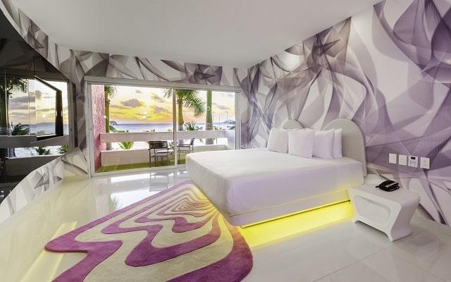 Hotel Temptation Cancún Resort, lujo y diseño