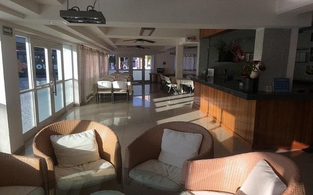 Hotel Terracaribe, atención personalizada desde el inicio de tu estancia
