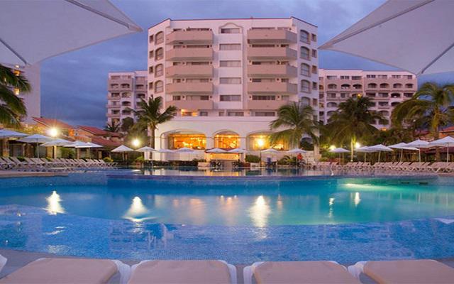 Hotel Tesoro Ixtapa, sitios fascinantes