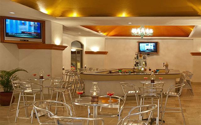 Hotel Tesoro Ixtapa, diseño y confort en cada sitio