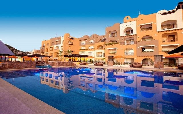 Hotel Tesoro Los Cabos - All Inclusive Opcional en Cabo San Lucas