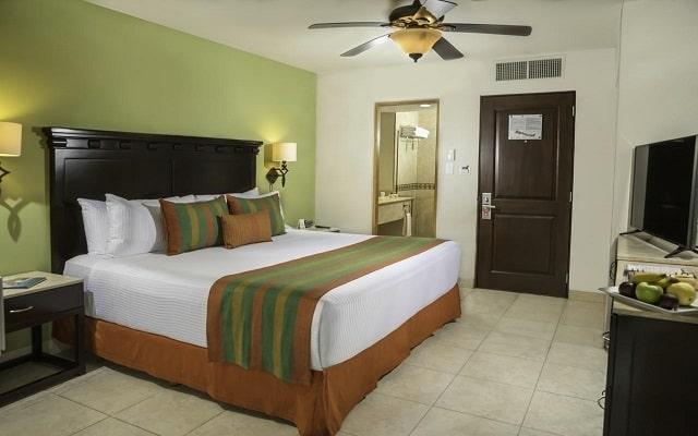 Hotel Tesoro Los Cabos - All Inclusive Opcional, espacios pensados para tu descanso