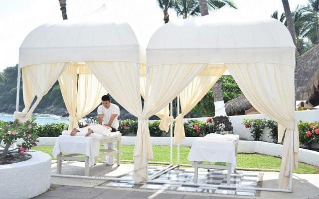 Hotel Tesoro Manzanillo, espacios llenos de armonía