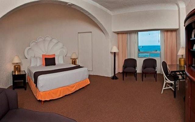 Hotel Tesoro Manzanillo, habitaciones diseñadas para tu confort