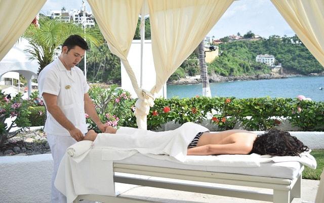 Hotel Tesoro Manzanillo, profesionales listos para consentirte