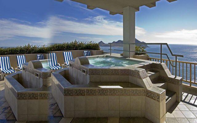 Hotel The Inn at Mazatlán, relájate en el jacuzzi