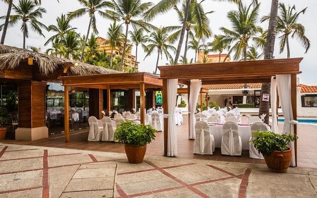 Hotel The Inn at Mazatlán, facilidades nupciales