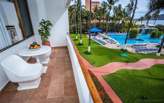 Hotel The Inn at Mazatlán, cómodas instalaciones