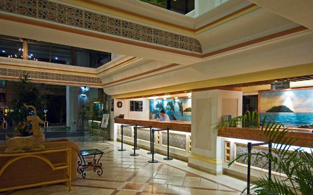 Hotel The Inn at Mazatlán, atención personalizada desde el inicio de tu estancia