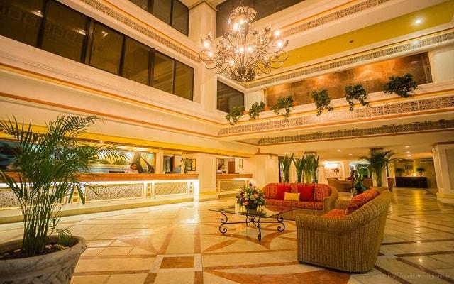 Hotel The Inn at Mazatlán, servicio de calidad