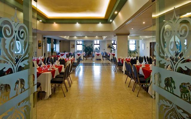 Hotel The Inn at Mazatlán, escenario ideal para tus alimentos