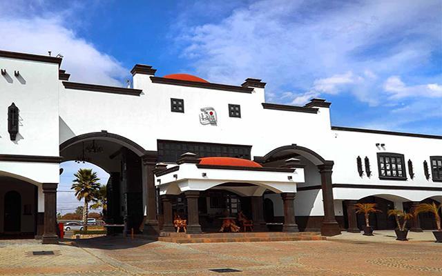 The Latit Real Hacienda de Santiago en Querétaro Ciudad