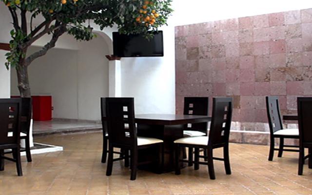 Hotel The Lit 13 en Querétaro Ciudad