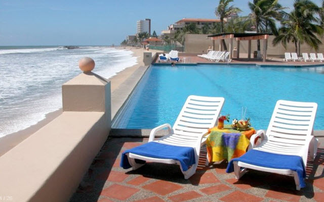 Hotel The Palms Resort Mazatlan, amenidades de calidad