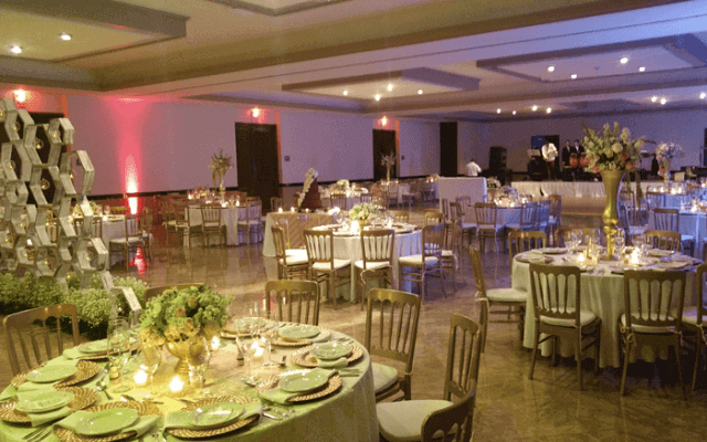 Hotel The Palms Resort Mazatlan, facilidades nupciales