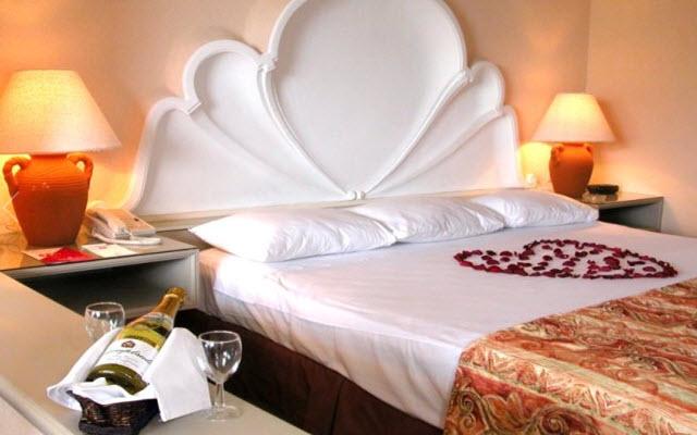 Hotel The Palms Resort Mazatlan, sitios diseñados para que disfrutes tu descanso