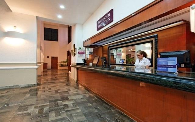 Hotel The Palms Resort Mazatlan, atención personalizada desde el inicio de tu estancia