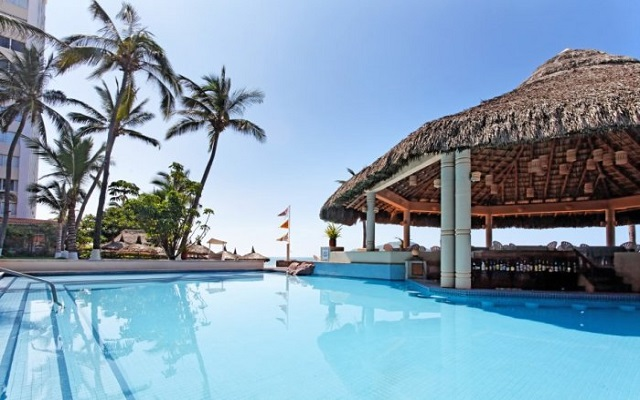 Hotel The Palms Resort Mazatlan, confort en cada sitio