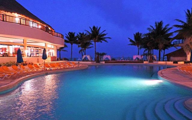 Hotel The Reef Coco Beach, el Caribe como lo soñaste