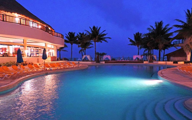 Hotel The Reef Coco Beach Romántico
