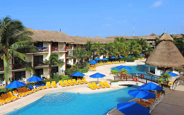Hotel The Reef Coco Beach, amenidades en cada sitio para que disfrutes tu estancia