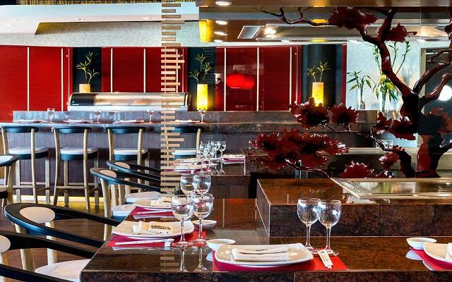 Hotel The Reef Coco Beach, escenario ideal para tus alimentos