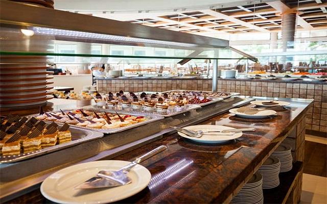 Hotel The Reef Coco Beach, gastronomía de calidad