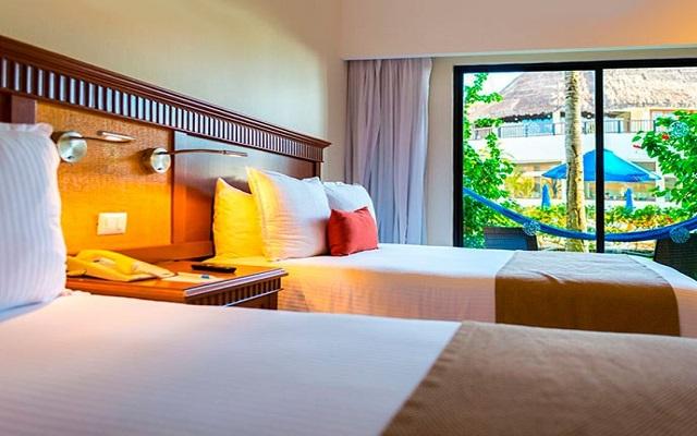 Hotel The Reef Coco Beach, sitios diseñados para tu confort