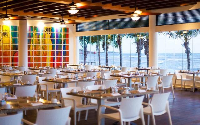 Hotel The Reef Coco Beach, Restaurante Miramar