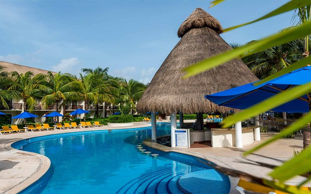 Hotel The Reef Coco Beach, disfruta momentos únicos en buena compañía