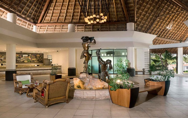 Hotel The Reef Coco Beach, atención personalizada desde el inicio de tu estancia