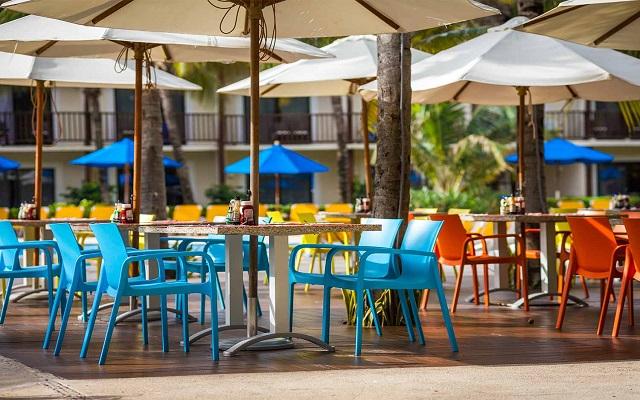 Hotel The Reef Coco Beach, Snack Bar El Palmar