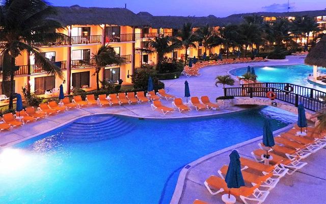 Hotel The Reef Coco Beach, lugar fascinante
