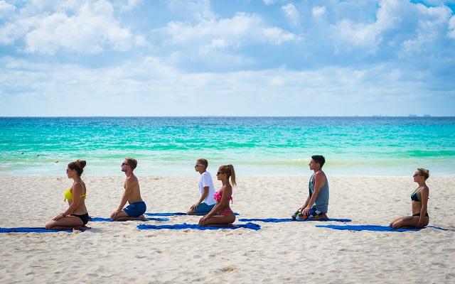Hotel The Reef Playacar, amplio programa de actividades