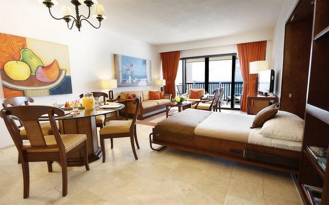 Hotel The Royal Cancún All Suites Resort, espacios diseñados para tu descanso